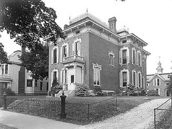 Stanley W Hayes' house in Richmond