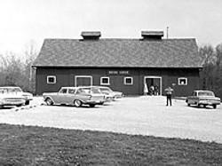 Nature Center 1970s