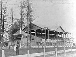 Wayne County Fairgrounds 1890