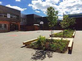 Écoles et milieux communautaires