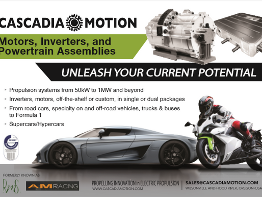 The Grid | Wheel motor test platform