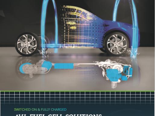 PS       Hydrogen fuel cells