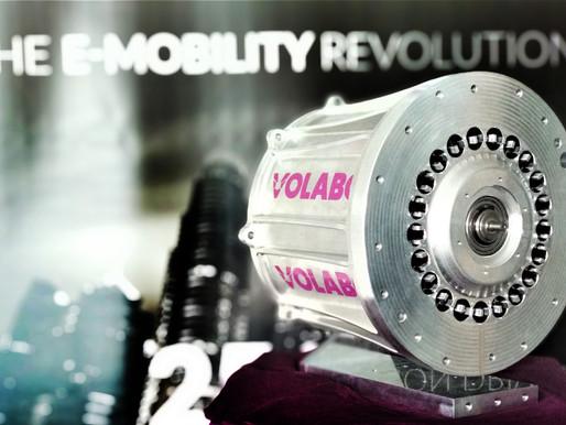 Dossier       Volabo ISCAD motor