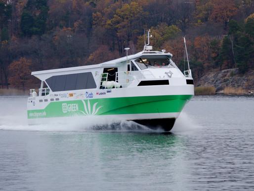 Dossier   BB Green ferry