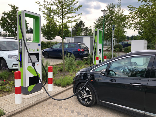 Deep Insight | Fast chargers