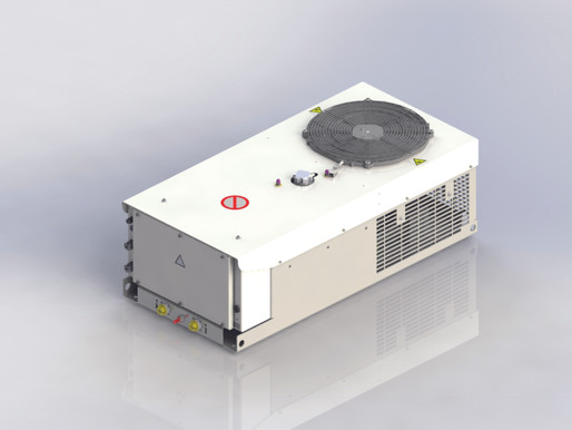 The Grid | CAN-based cooling module