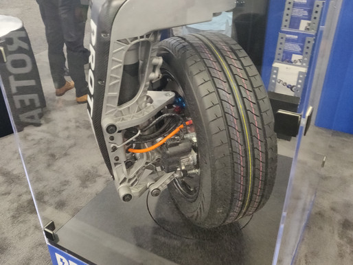 Show Report | Battery Show North America 2019 Part 2