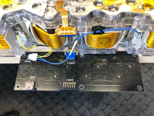 The Grid | Repurposing Tesla S batteries