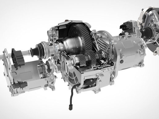 The Grid | Gearbox offers e-drive options