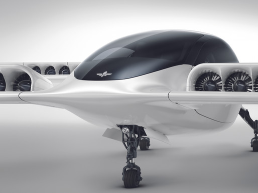 The Grid   Five-seat taxi's two world firsts
