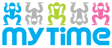 My Time Kids Logo