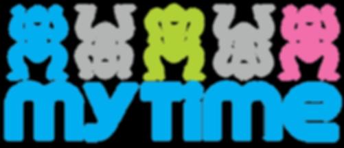 My Time Kids Logo