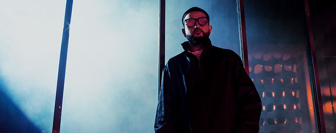 Image for rapper and producer NAV featured on COMPLEX