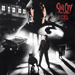 SIN CITY Cover.