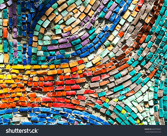 stock-photo-detail-of-beautiful-old-coll