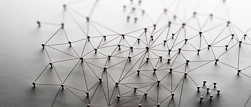 Linking entities. Monotone. Networking,