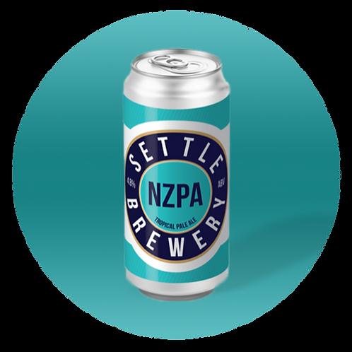 NZPA - 4.8%