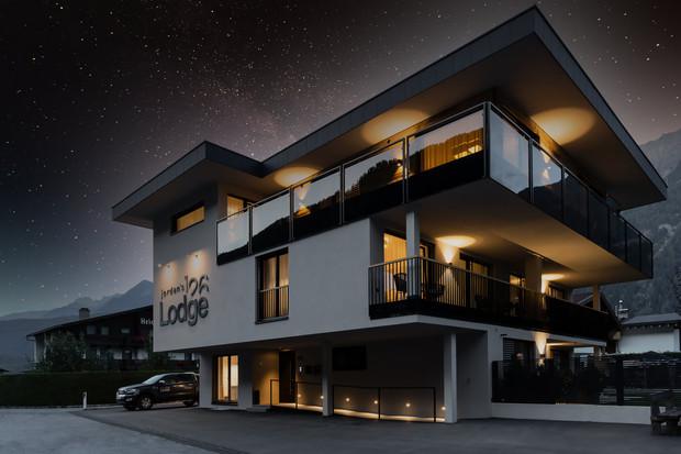 jordan's Lodge 126