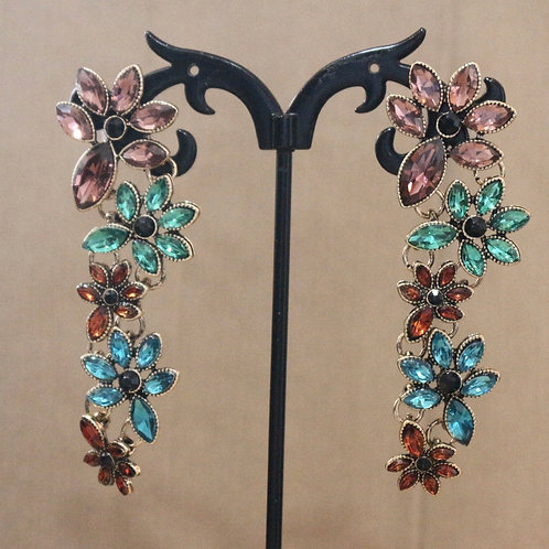CANDY BOUCLES