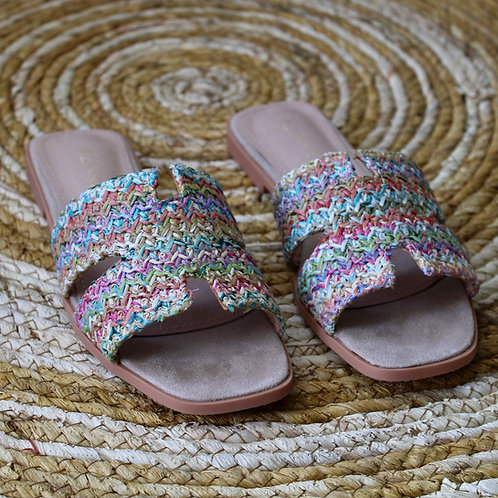 MULTI CHAUSSURES