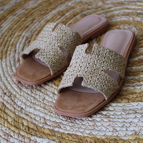 NATURAL CHAUSSURES