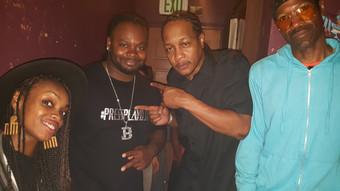 TIA P. & DJ QUIK