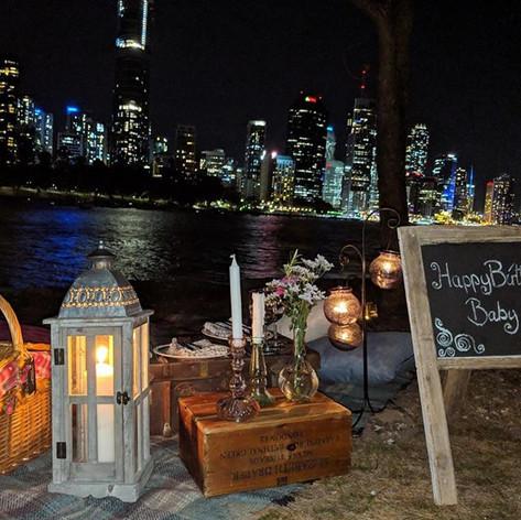 Romance in the River City! _#romanticpic