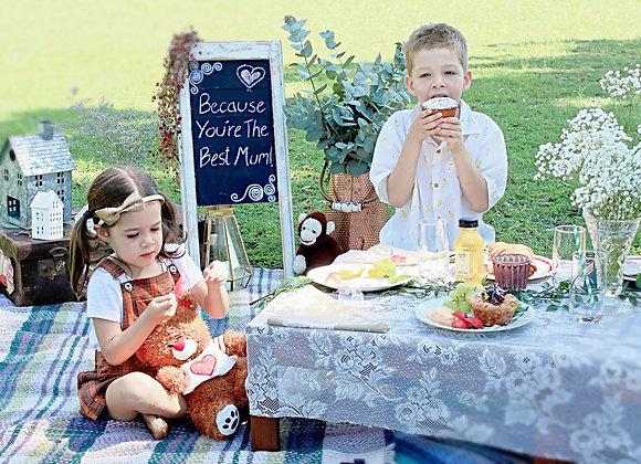 Book CHILD Tickets - MAR 07 - Price per CHILD ticket