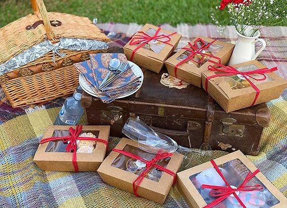 Gift Certificate - Family Hamper