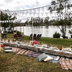 Perfect spot for an intimate wedding. We