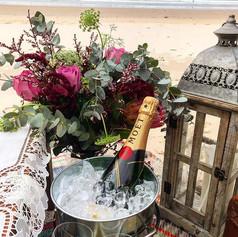 Gorgeous bouquet ✔️_Fancy bubbles ✔️_Mea