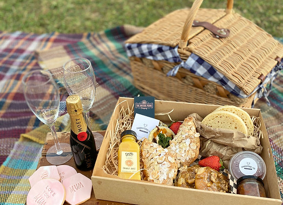 Gourmet Hamper for 2