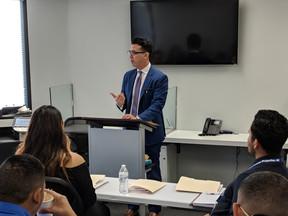 Guzman Hosting Informative Seminars in 2018