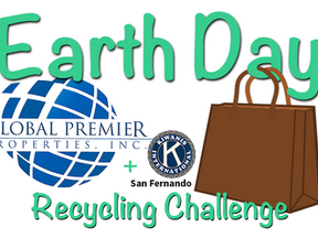 GPP Wants Community to Think 'Recycling' This Coming Earth Day