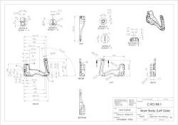 Buddy Buggy Engineering Documentation 2