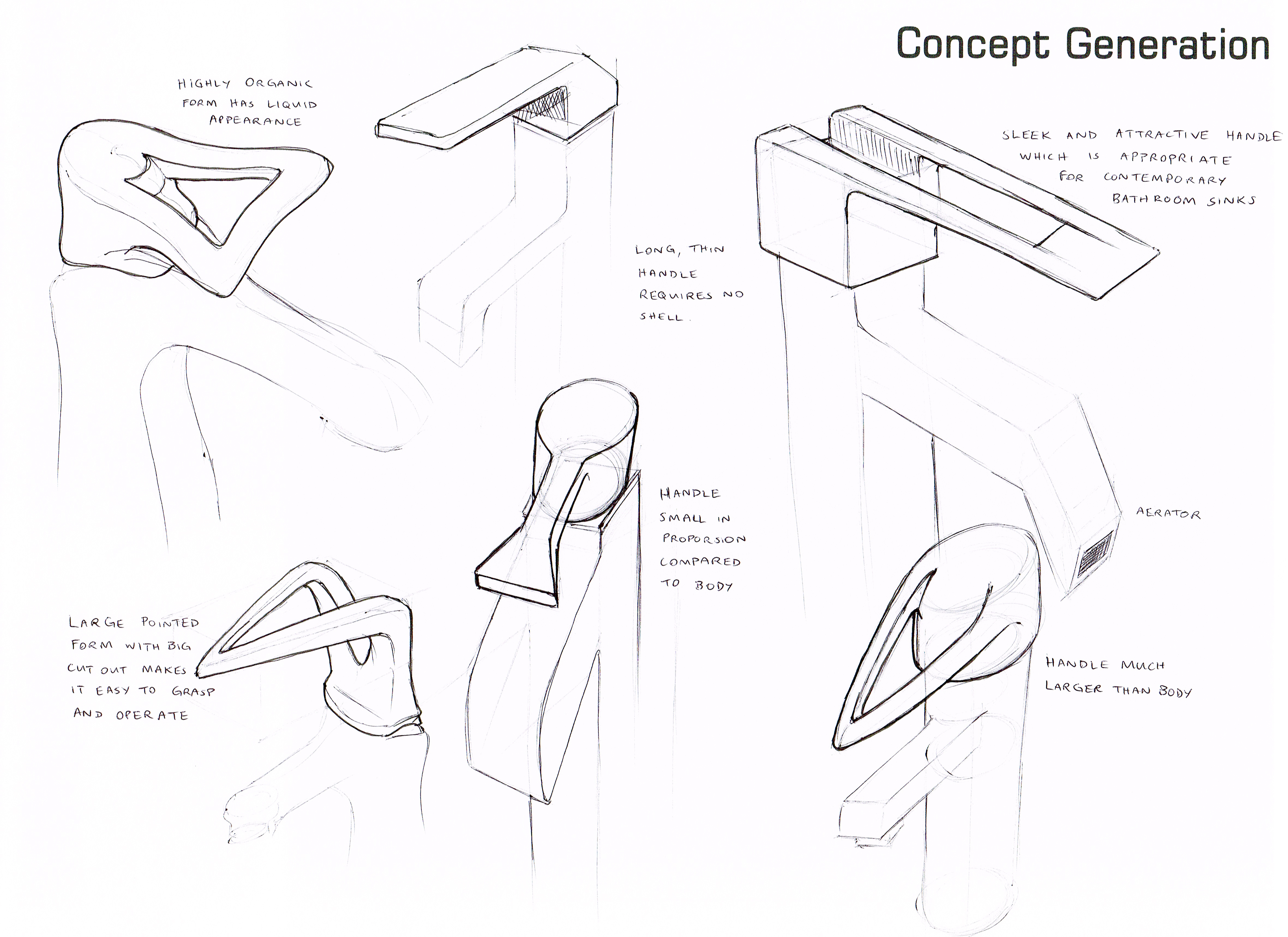 Concept Generation 5