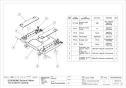 4. eFIT-N.C Engineering Documentation - Technical Drawings