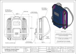 12. Prep Pack Engineering Drawing Folio