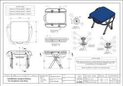 13. Prep Pack Engineering Drawing Folio