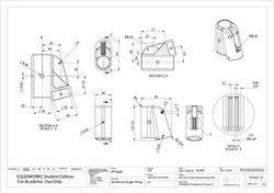 6. eFIT-N.C Engineering Documentation - Technical Drawings_B&W