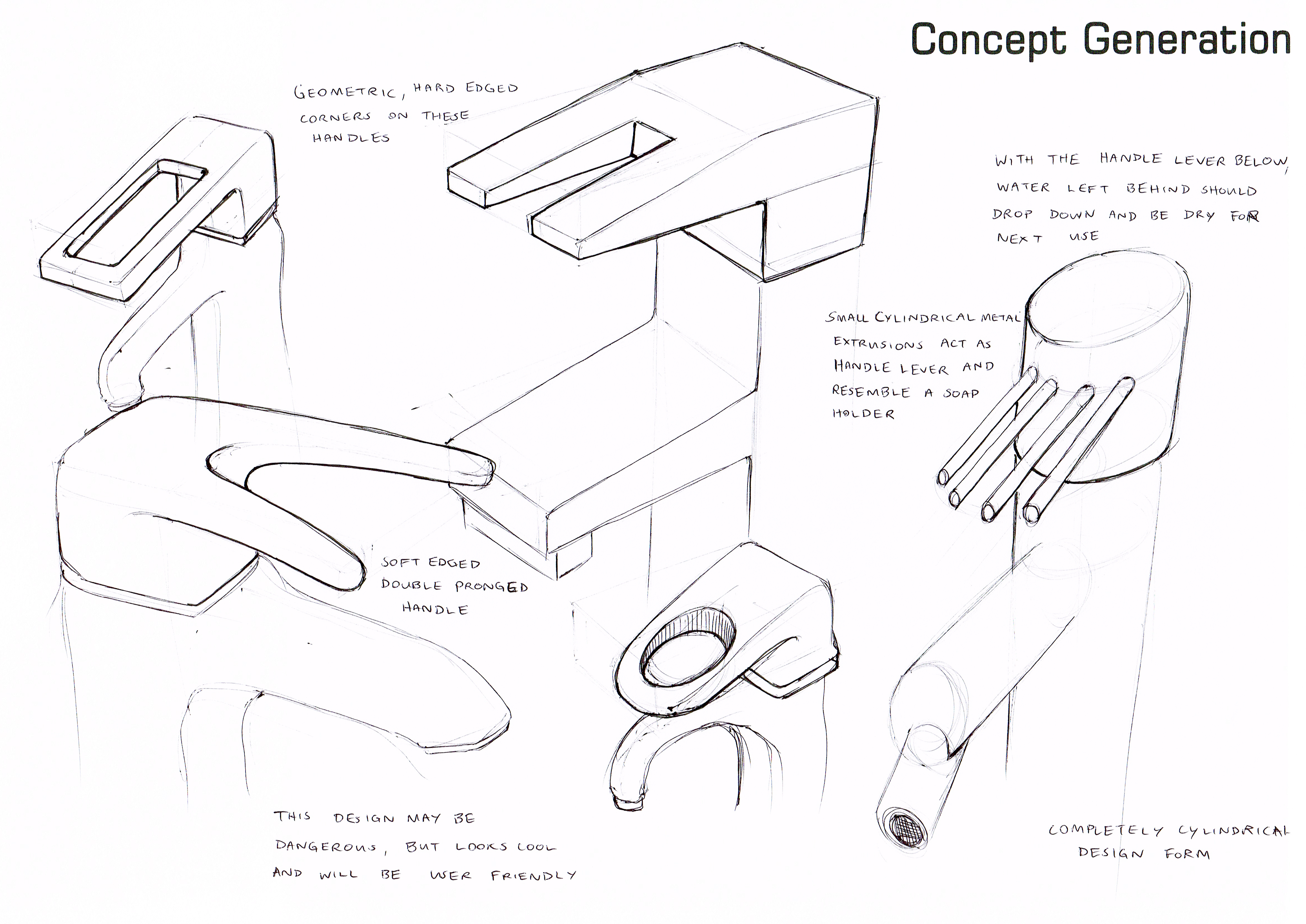 Concept Generation 8