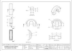 3. Prep Pack Engineering Drawing Folio