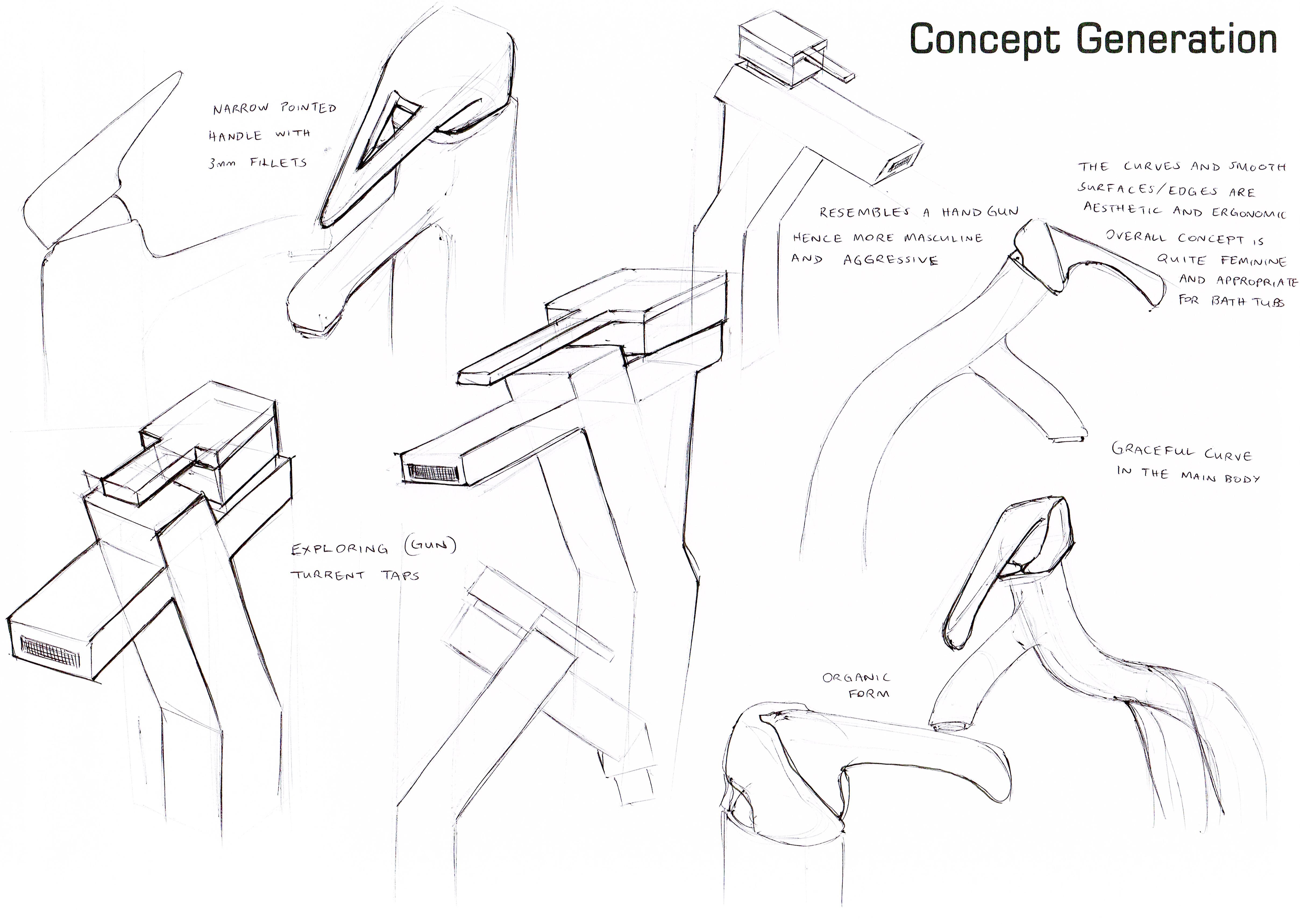 Concept Generation 6