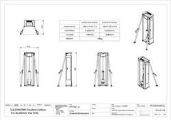 1. eFIT-N.C Engineering Documentation - Technical Drawings_B&W