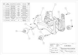 Buddy Buggy Engineering Documentation 11