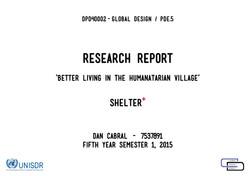 Dan Cabral-7537891_Research Report