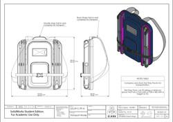 11. Prep Pack Engineering Drawing Folio