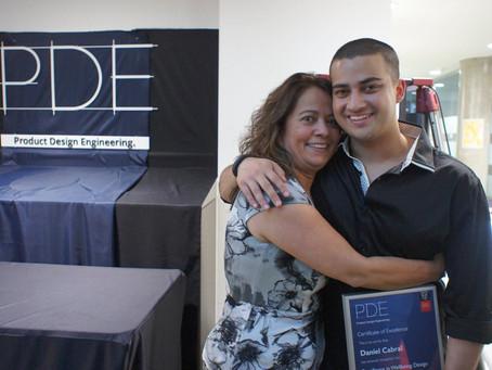 PDE Graduate Exhibition
