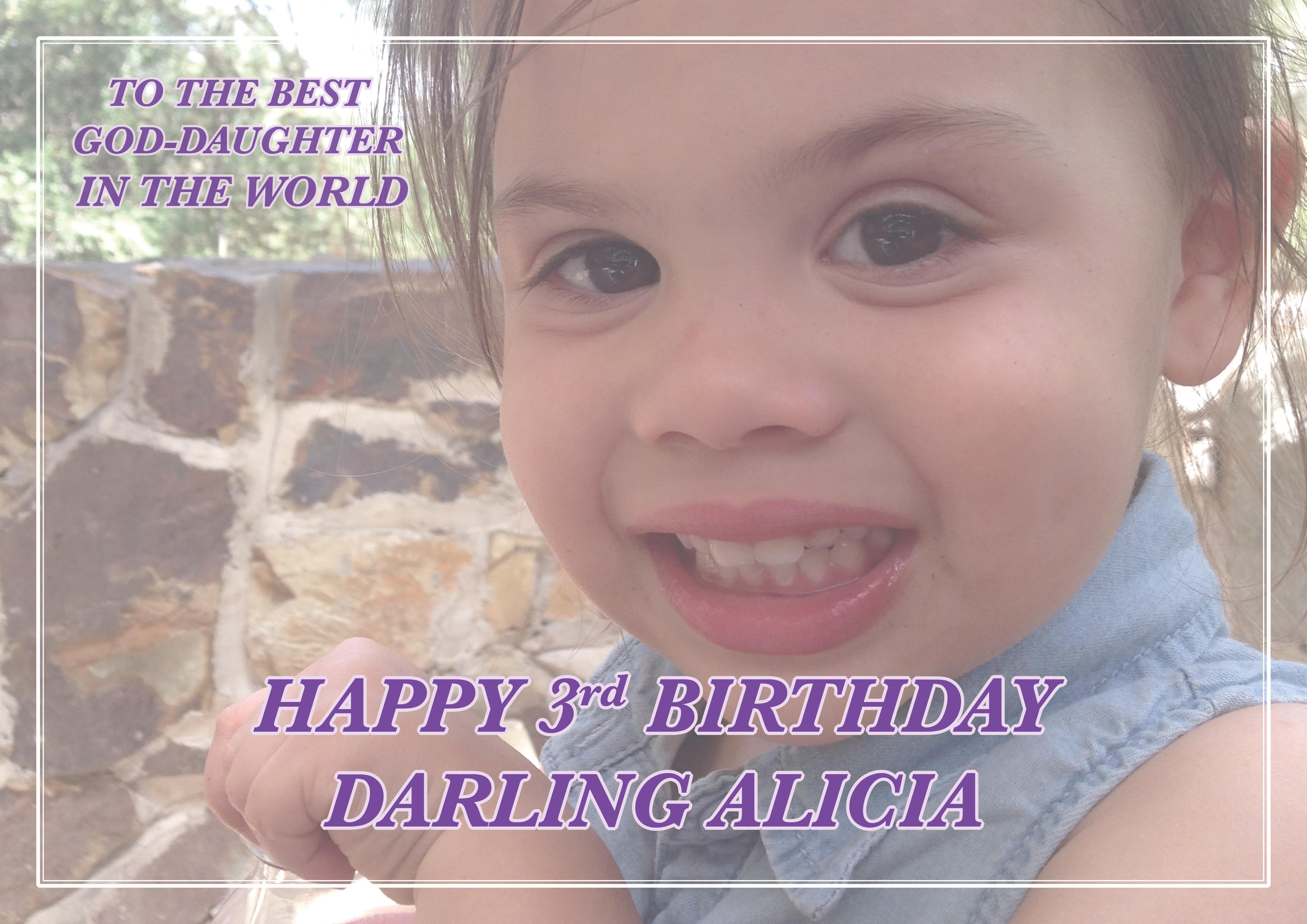 Alicia's 3rd Birthday Card FINAL