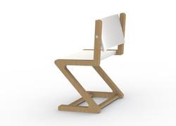chair back hero